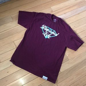 Diamond life men's shirt